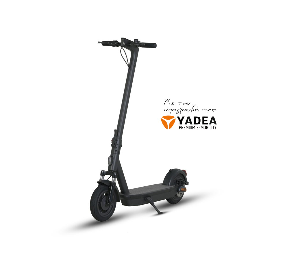 ks 5 ηλεκτρικο πατινι YADEA KS 5